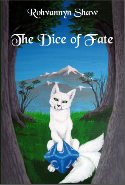 Dice of Fate cover small