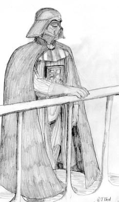 Vader drawing1