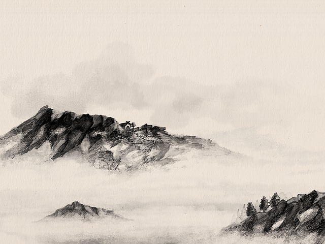 Introduction to Sumi Painting