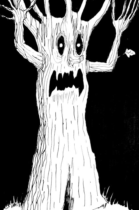 evil-tree