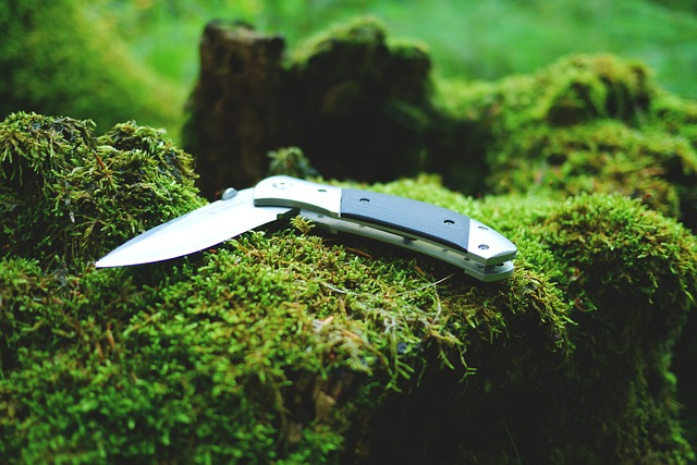 For the Craft of Life – keep a good knife