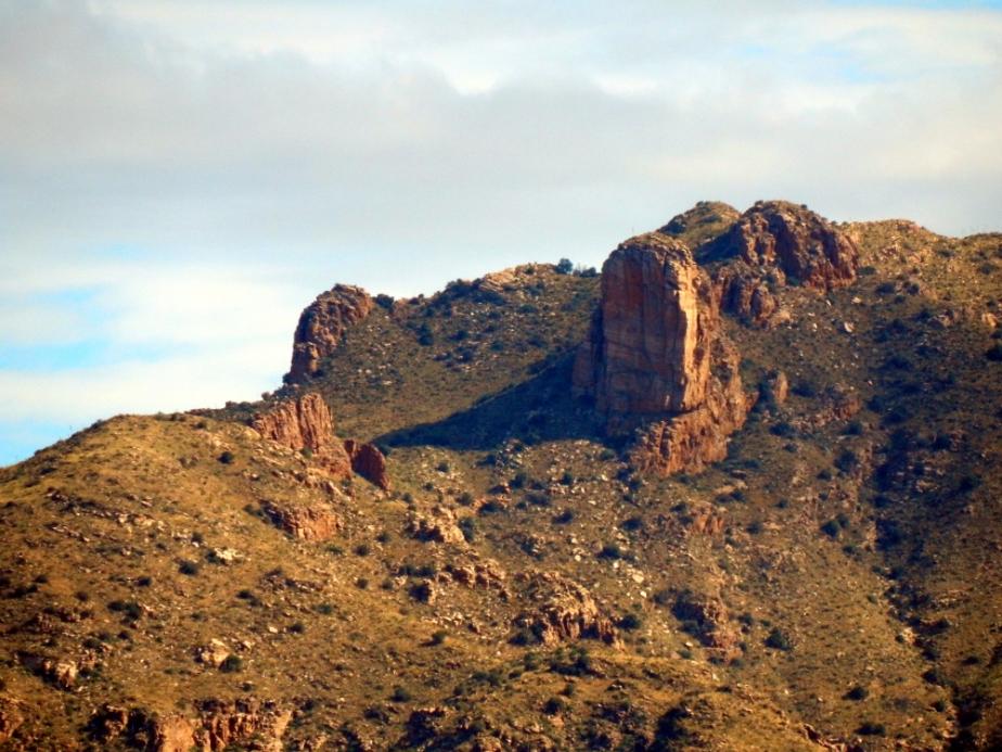 Views of Arid-zona
