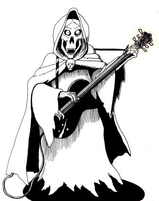 Death Metal 900