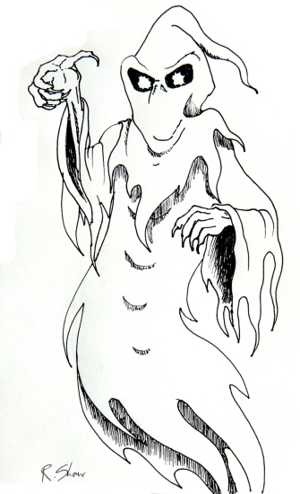 Eddie Ghost