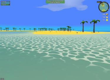 Beach Biome