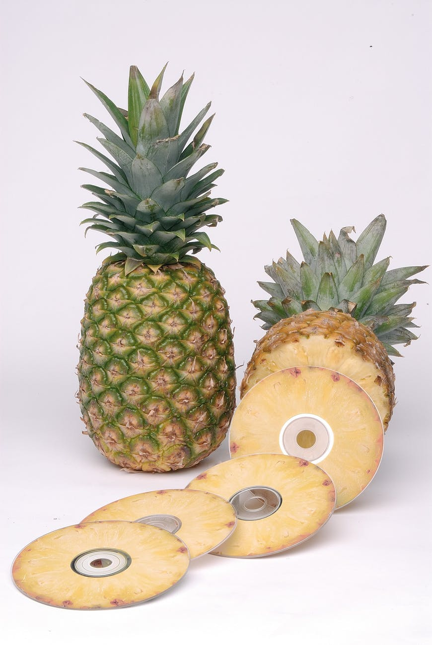 The amazing pineapple cure!