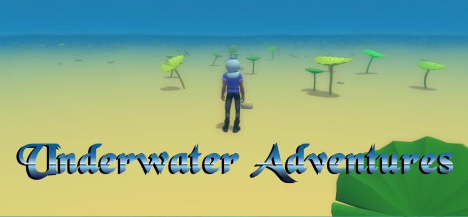 Horse Isle 3: UnderwaterAdventures